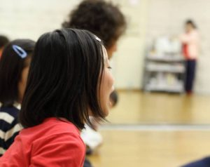 小学3年生以上対象:自分の声から生きるレッスン連続講座 @ 合同会社CCC 外苑前アジト | 港区 | 東京都 | 日本